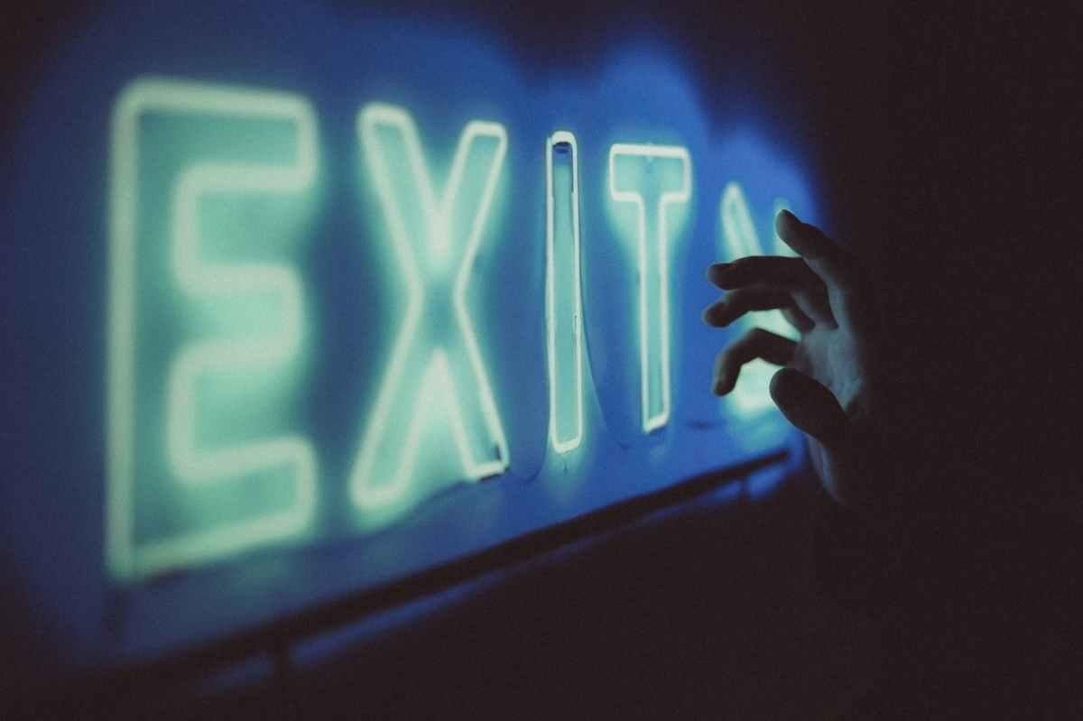 Market Exit: Divestment or Redeployment?